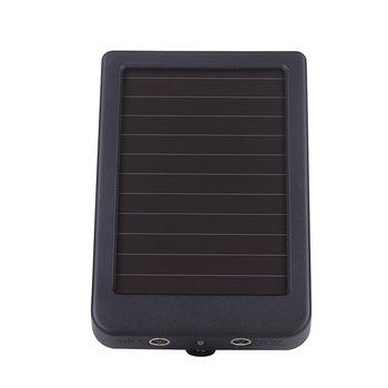 Outdoor Solar Panel 1500mah 9V Solar Power Supply Charger Battery for  Suntek HC300 HC500 HC700  Trail Cameras 3
