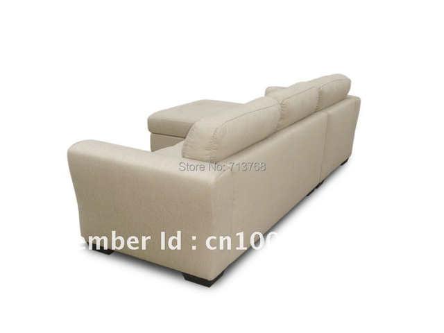 Online Shop Modern furniture / living room fabric/ bond leather sofa ...