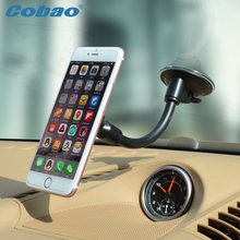 Universal magnetic car phone holder stand strong suction mount holder support for mobile smartphone iPhone 5s 6 6s plus Galaxy