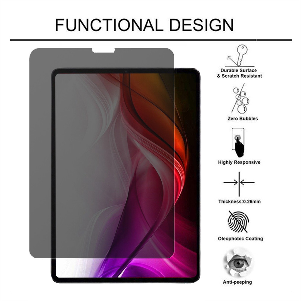 Tablet Screen Protectors 1pcs 2pcs Hydrogel Protective Film For Ipad Pro 11 Inch Clear Soft Hydrogel Film Hd Screen Protector For Ipad Pro 11 Inch