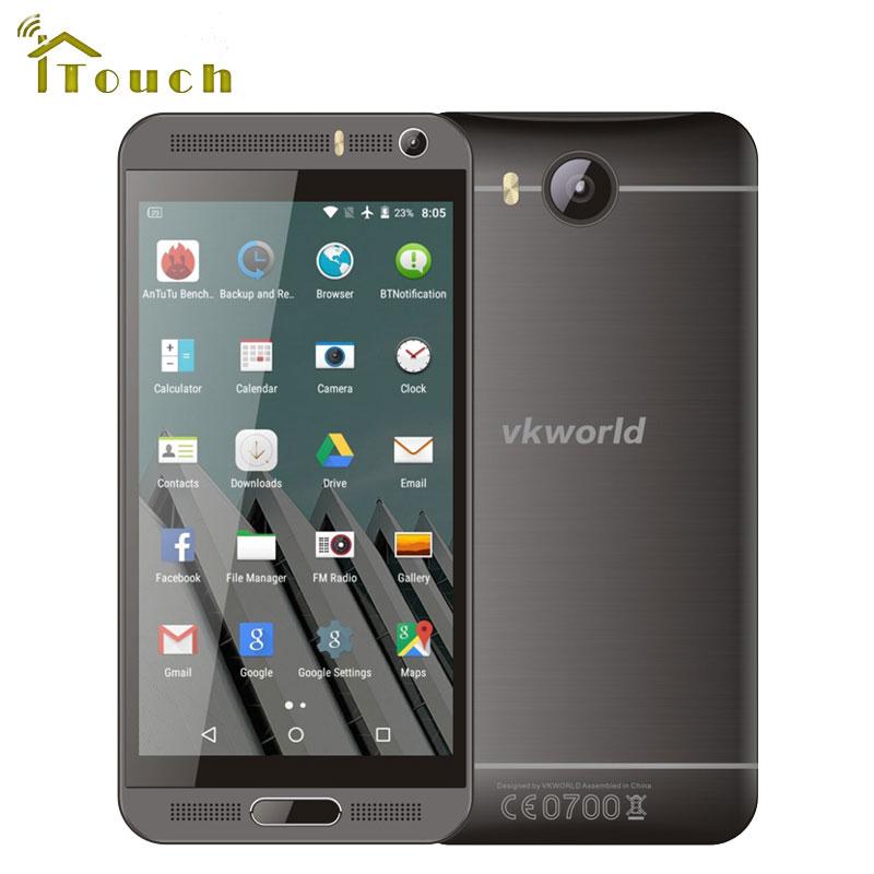 "bilder für Original vkworld vk800x 5,0 ""ips android 5.1 handy mtk6580 quad core 1 gb ram 8 gb rom 5mp kamera dual sim smartphone"