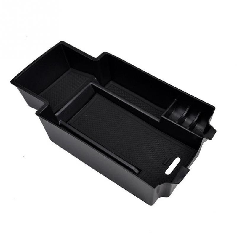 For Mercedes Benz CLA GLA W176 A B Class A180 W246/ B180 2011-14 Central Armrest Storage Box Container Tray Organizer
