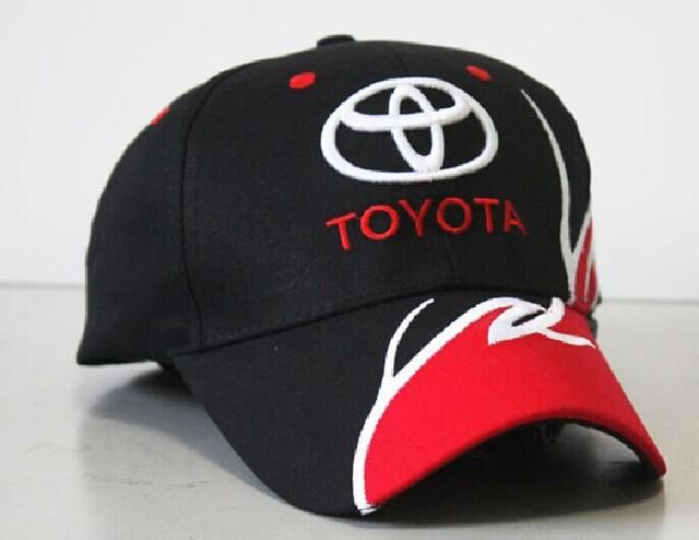 Toyota Car Logo Men's Baseball Cap