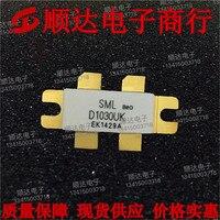 Promo Módulo de amplificación de potencia de tubo de alta frecuencia RF D1030UK