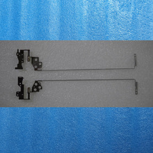 Lcd Hinges For Lenovo ideapad 310-15 310-15abr 310-15ISK P/n: AM10T000100 AM10T000200 new for lenovo ideapad 310 14 310 14iap 310 14ikb 310 14isk lcd back cover lcd front bezel