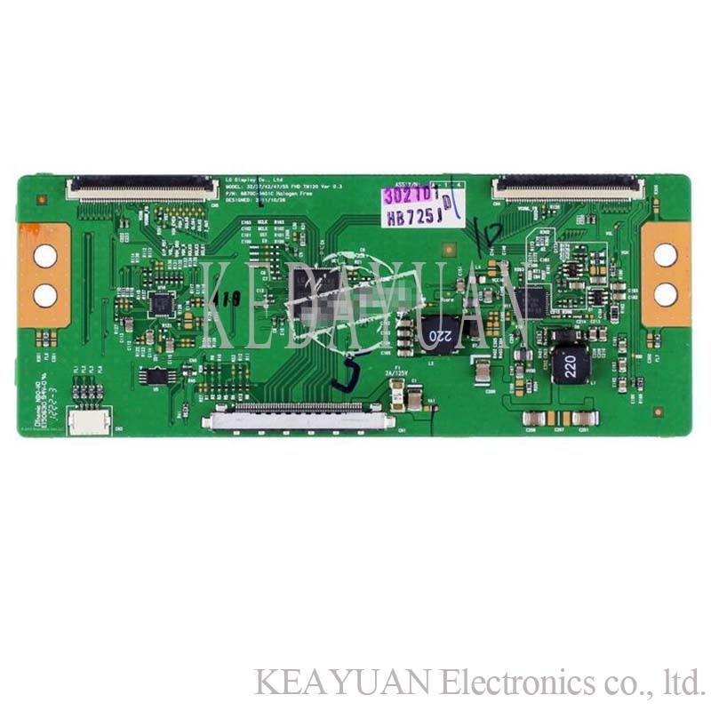 Free Shipping Original 100% Test  For LG  6870C-0401A 0401B 0401C  Logic Board