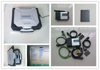 Mb Star C5 Sd Connect Ssd Super Newest Software Laptop Cf 30 Full Set Diagnostic Tool