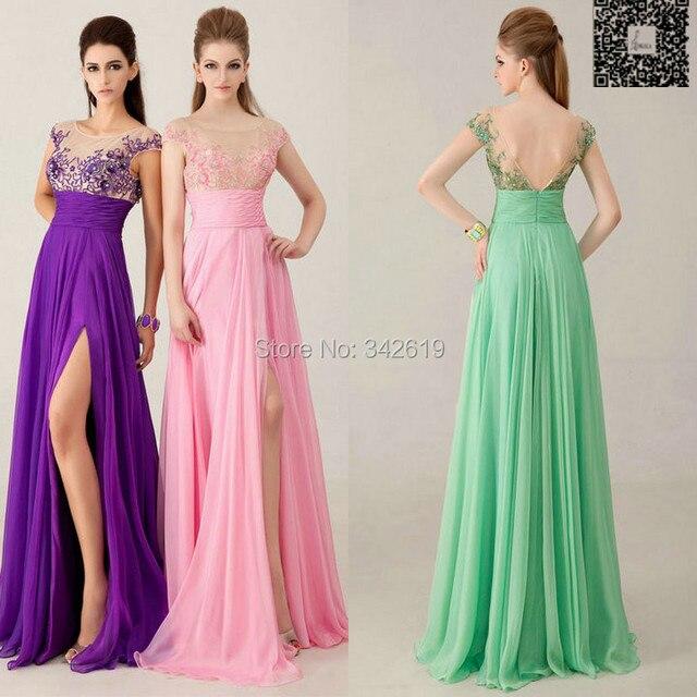 Patrones de vestidos de noche – Vestidos de moda blog de fotos del sitio