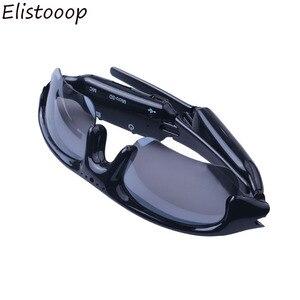 Image 2 - 2019 Hot Digital Camera Sunglasses HD Glasses Eyewear DVR Video Recorder