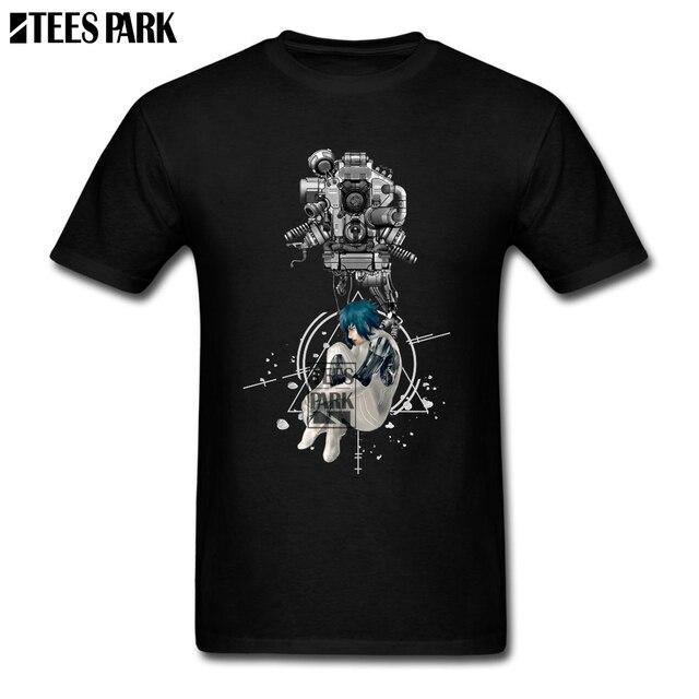 83047256 Fun Tee Shirts Ghost In The Shell Gits Printed Tees Teenage Slim Fit Short  Sleeve Tee Shirts Cool Male World Dress Shirts