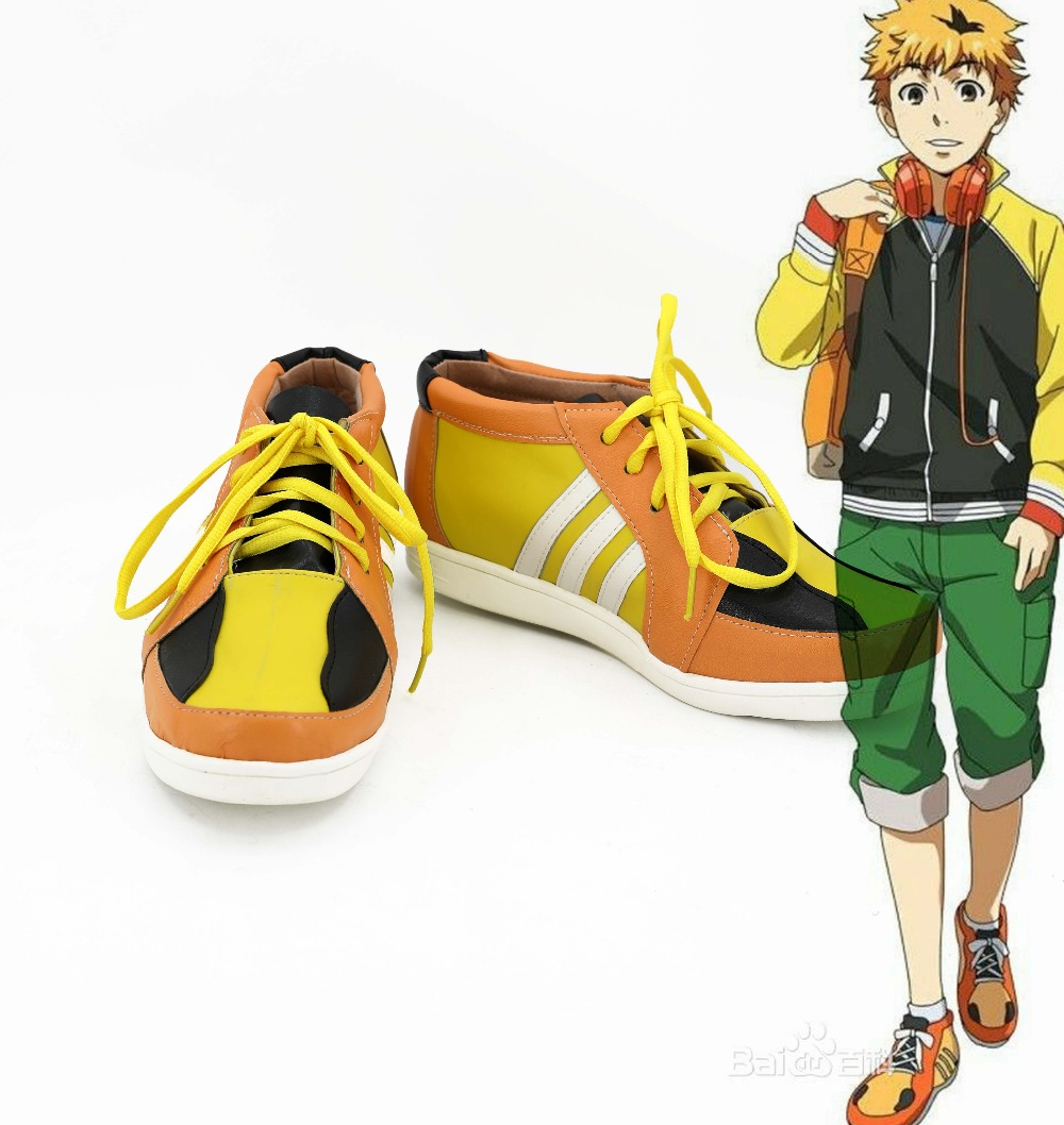 New Anime Tokyo ghoul Nagachika Hideyoshi Cosplay Boots Shoes For Halloween Carnival