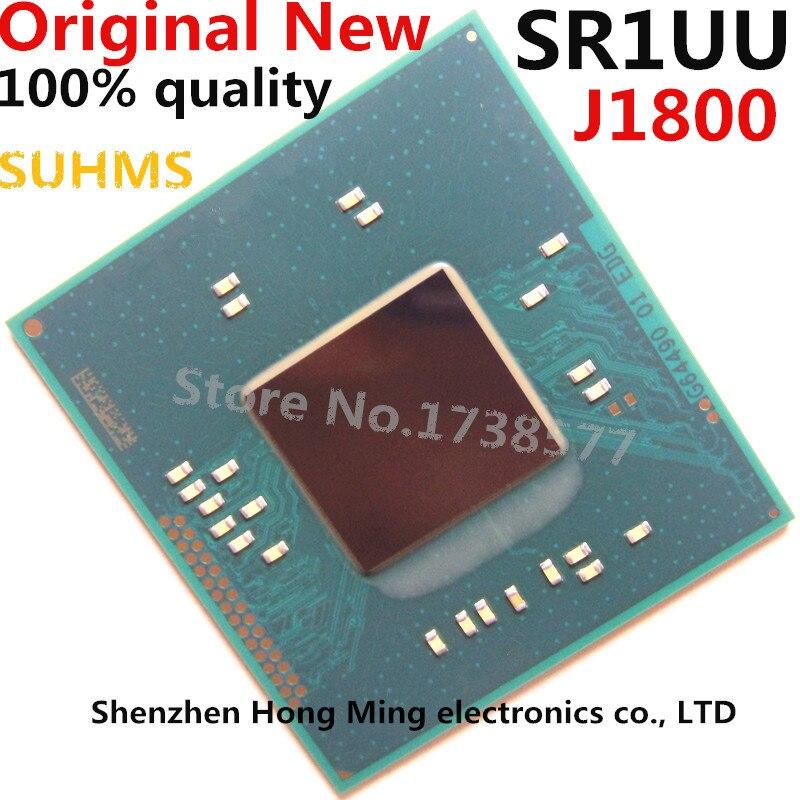 100% Nouveau SR1UU J1800 Chipset BGA100% Nouveau SR1UU J1800 Chipset BGA