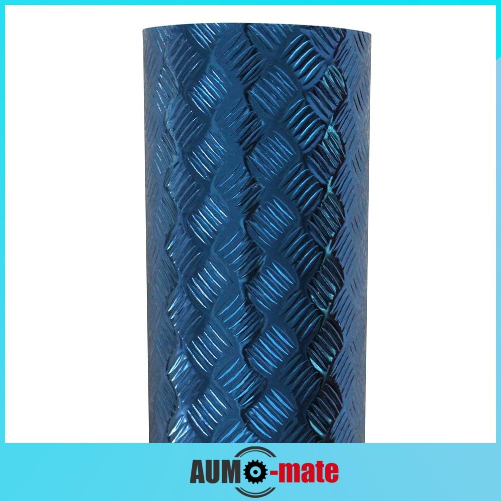 Aumo mate 10 122cm car body sticker design pvc vinyl wrap for Pvc car