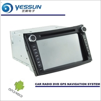 Car Android Navigation System For Subaru Outback 2010 2014 Radio Stereo CD DVD Player GPS Navi