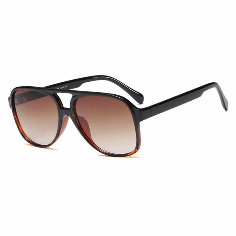 f41eb57c658 ... HBK 2019 Australia Luxury Big Frame Sunglasses Women Brand Designer  Squre 90s Fashion Vintage Sun Glasses ...
