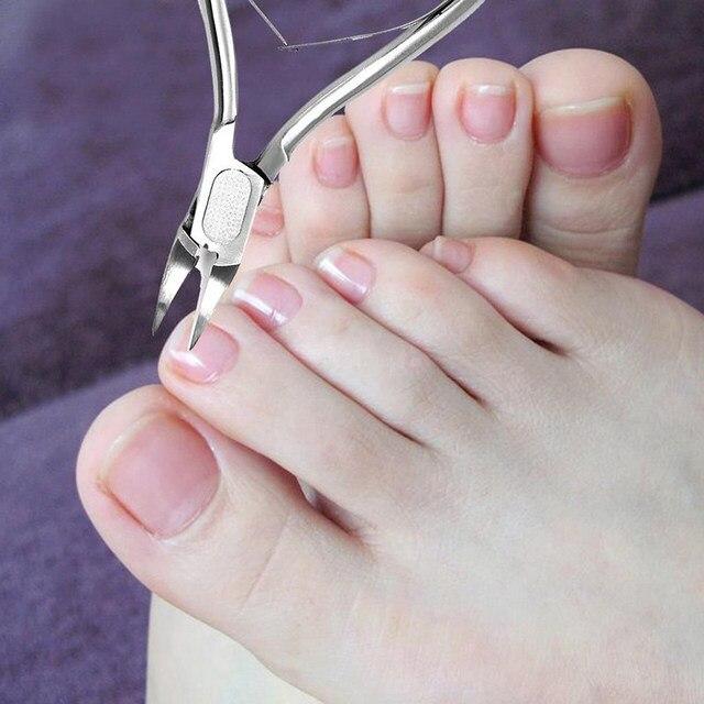 Tienda Online Clavo del dedo tijera mano pie Cuidado pedicura ...