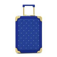 New Luxury Diamond Lattice Women's Shoulder Bag High Quality Small Handbag Mini Luggage Box style Elegant Sophisticted Handbag