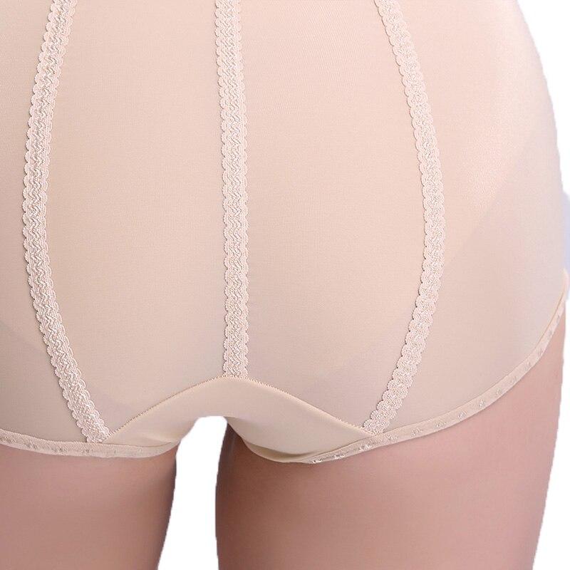 Slim Femmes Sous Vêtements En Dentelle Décoration Taille Formateur Corps Shapers Chaude Taille Corsets Standard Sculpture Mince Body Shaperwear - 5