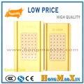 Molde de aluminio de molde separador de lcd para samsung s6 edge s7 borde/s6 edge plus/nota 4 pantalla táctil edgelcd remodelación