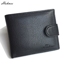 New Arrival Coin bag PU leather Wallet male purse clutch bag