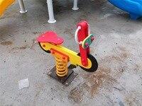 Детская игрушка высшего качества полиэтиленовый сноуборд детская Весенняя HZ 071b