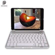 DUX DUCIS, беспроводной Чехол-клавиатура для iPad Mini 5, Bluetooth, умный складной чехол для планшета, для iPad Mini 5 4 Mini, 7,9 дюймов