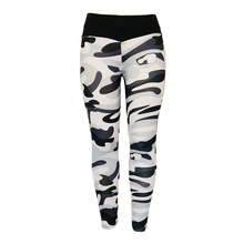 High Quality Women Leggings Elastic Skinny Camouflage Legging Spring 2019 new Summer Slimming Leisure Jegging Pants