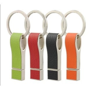Leather whistle shape usbpen drive 4GB 8GB 16GB 32GB USB Flash Drive Memory card/ Stick Pen/Thumb/Car S419