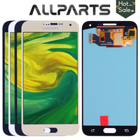 Original 5 0 AMOLED LCD For SAMSUNG Galaxy E5 LCD Display Touch Screen Digitizer Display For