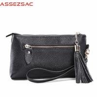 Assez Sac Women Wallets Pu Leather Wallet Ladies Wallets Organizer Wallets Summer New Style Bolsas Fashion