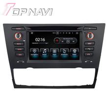 6.2 inch Quad Core Android 5.1.1 Car Radio For BMW E90 E91 E92 E93 (2005 2006 2007 2008 2009 2010 2011 2012 2013 2014 2015 2016