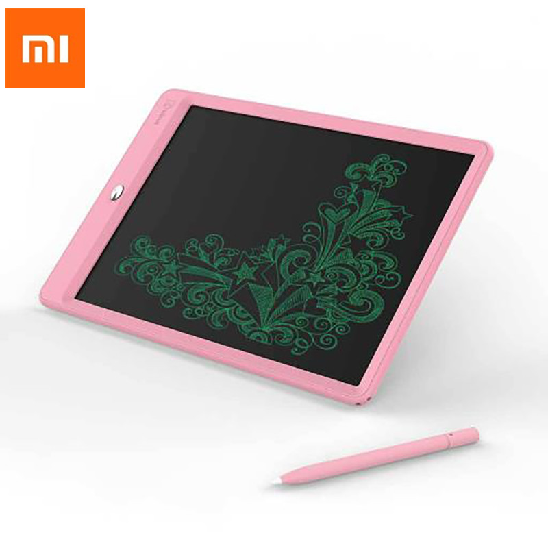 xiaomi wicue 10 size kids led handwriting board imagine drawing pad expanding child idea. Black Bedroom Furniture Sets. Home Design Ideas