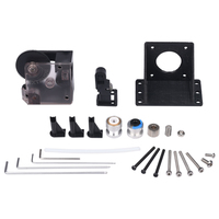 3D Printer Parts BIQU Black Widow Fully Kits For Titan Extruder For 1 75mm 3D Printer