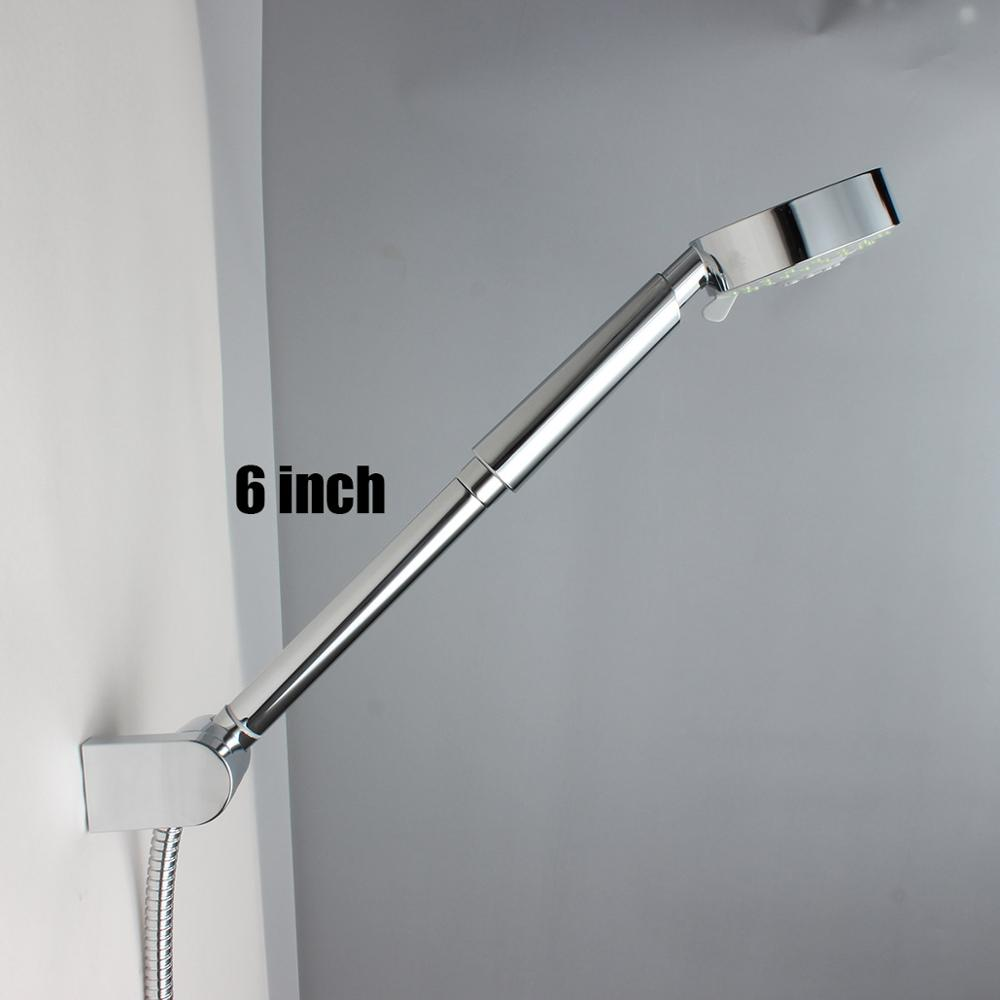 Premium Quality Shower Head Extension shower arm for Your Bath ...