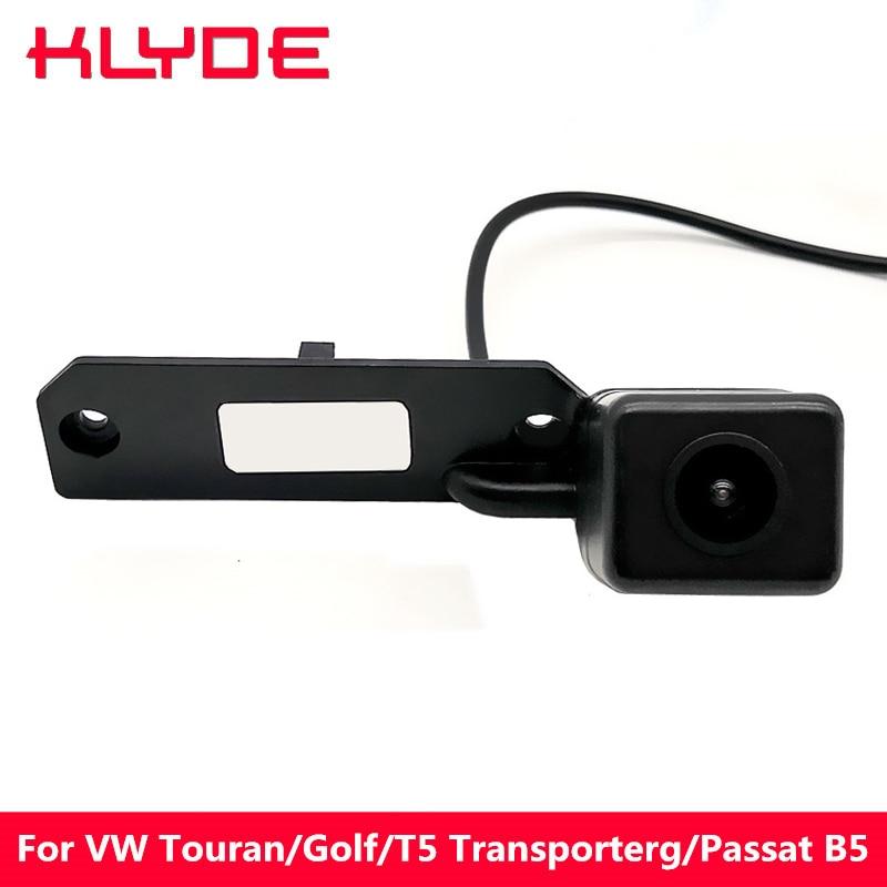 Car Rear Reverse Reversing Camera For VW Transporter T5 Caddy Touran Volkswagen