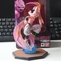 Anime Dragon Ball Z Figurine Majin Buu PVC Action Figure Collectible Model Toys Doll 16CM