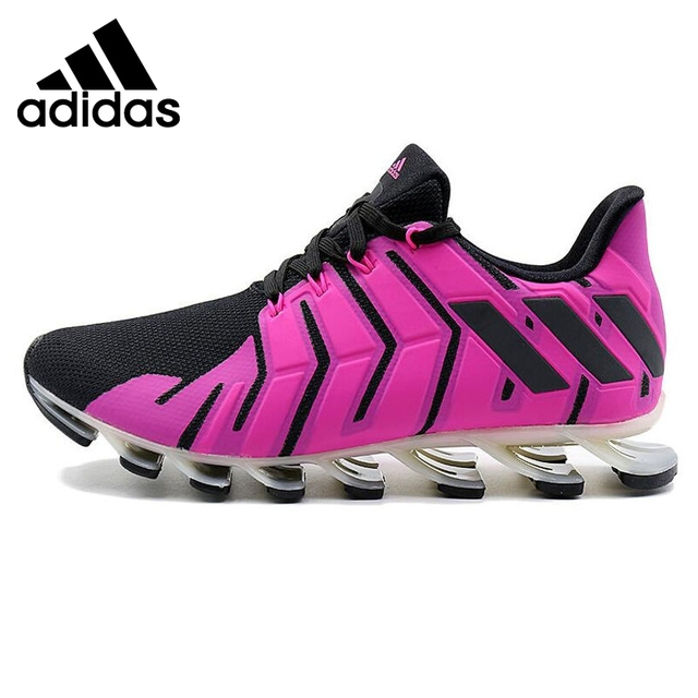 Original New Arrival Adidas springblade Women s Running Shoes Sneakers 3d6f376d95