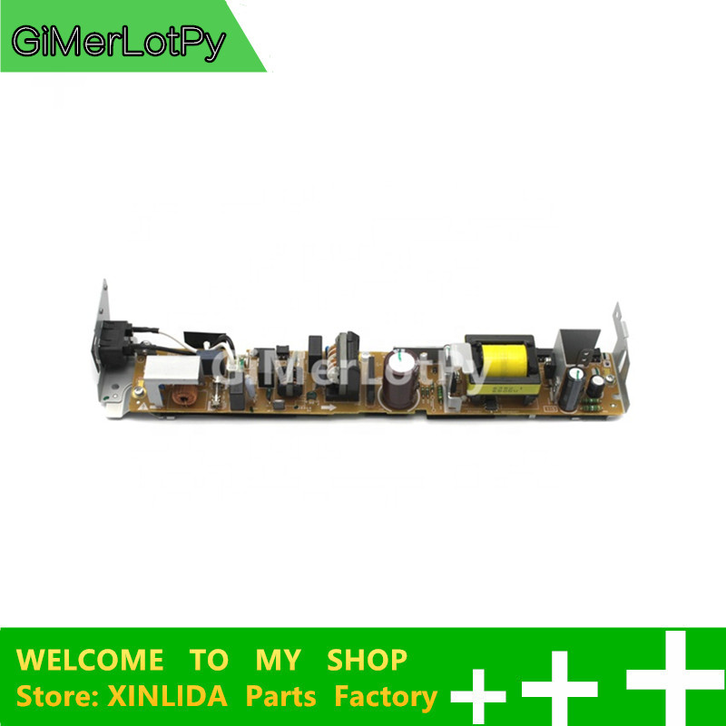 RM2 7394/RM2 7395 Low Voltage Power Supply Board For HP M252N/DW M254 M277DW/C6 110V / 220V printer spare parts Printer Parts     - title=