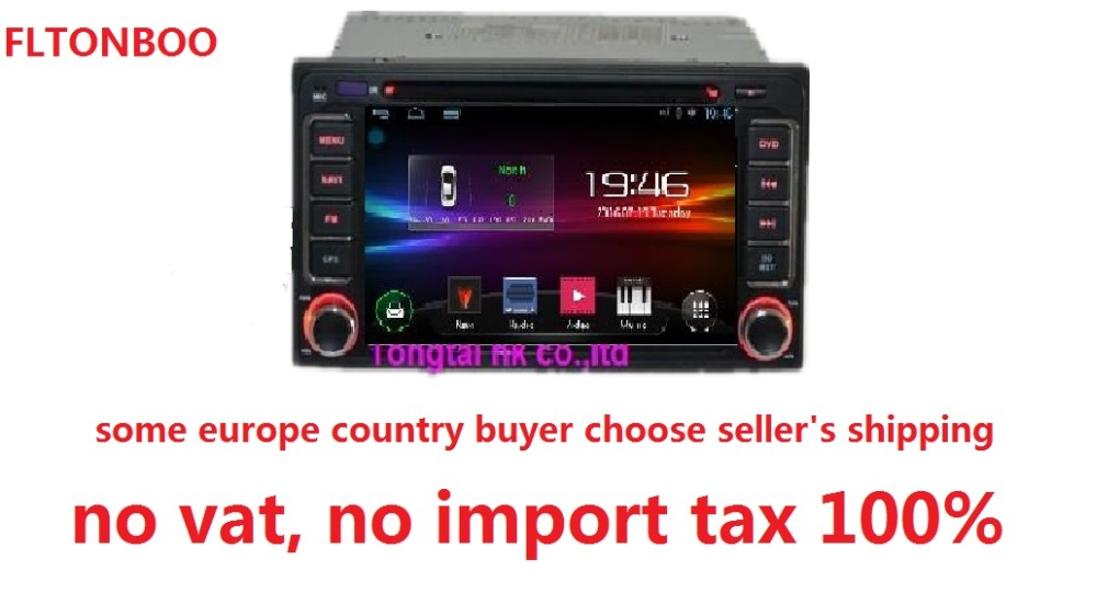 6.2 Android 8.0 for toyota corolla ex,car DVD,radio,gps navigation,3G,BT,Wifi,1GB,quad core, support obd,dvr,Russian,english