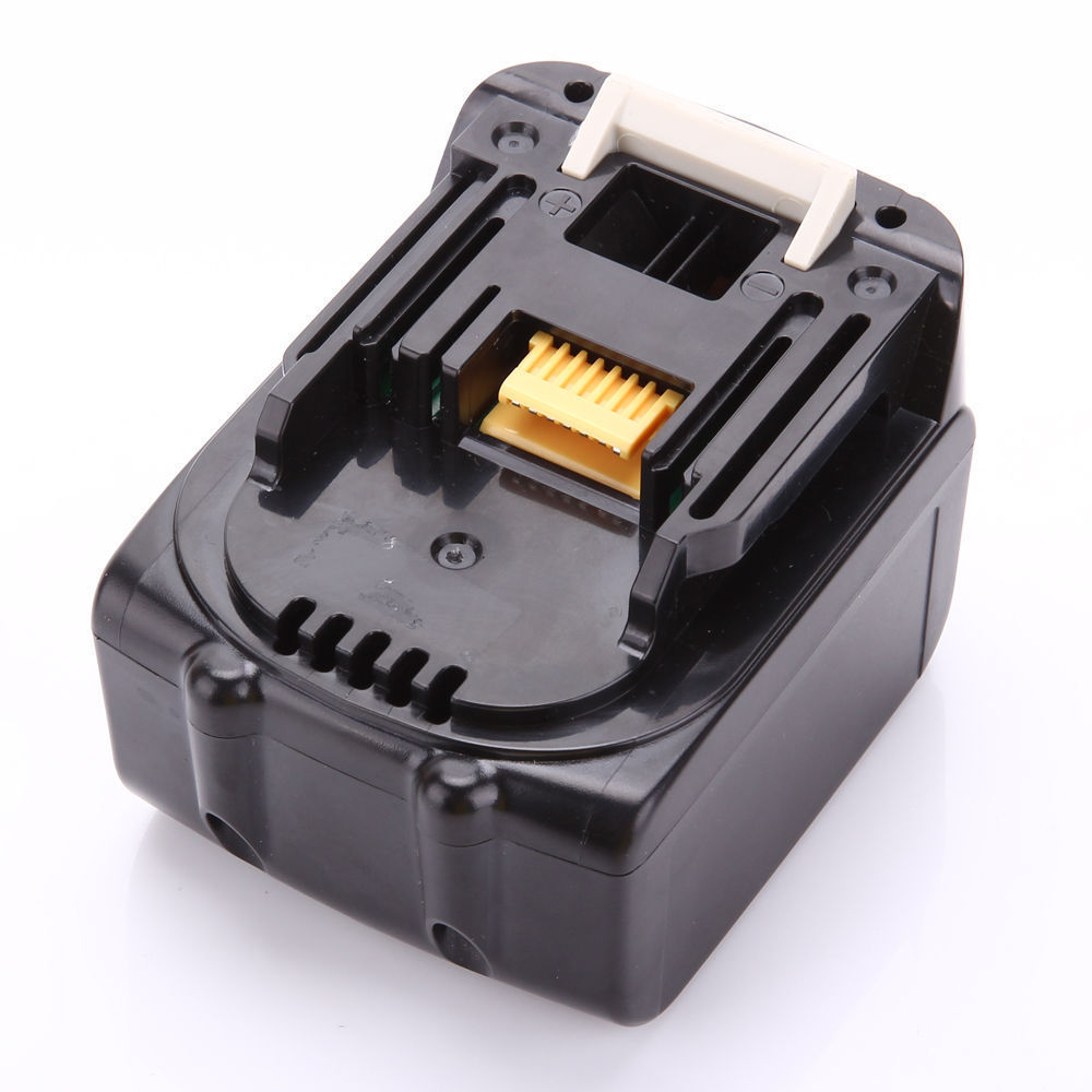 GTF For Makita BL1430-194066-1-BDF343 14.4V 30Ah-3000mAh Li-Ion Battery 2pcs lot 14 4v 3 0ah lithium ion power tools replacement battery for makita bl1430 da340drf bdf343 194065 3 194066 1 bl1430