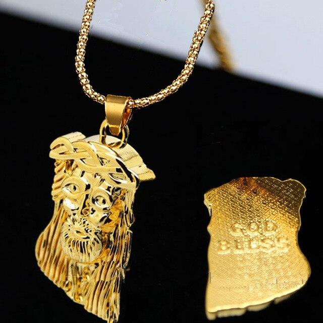 Halskette 18 karat
