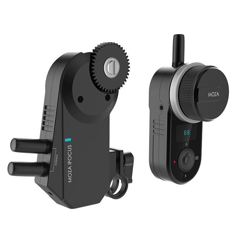 Contrôleur de mise au point de moteur de suivi sans fil MOZA Air 2/stabilisateur de cardan AirCross système de contrôle d'objectif de caméra sans fil DSLR