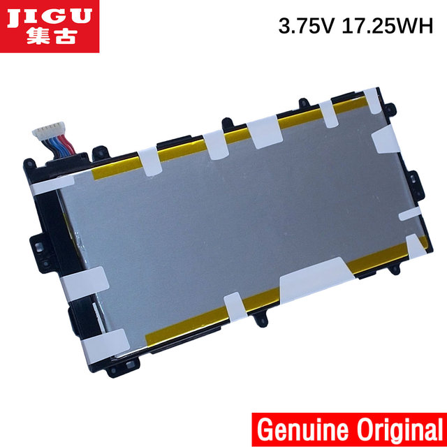 JIGU Original laptop Battery SP3770E1H AA-1D405qS/T-B  FOR SAMSUNG Galaxy Note 8.0 N5120 N5110 GT-N5100