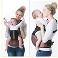 Promotion! Front Pack Baby Sling Carrier Swing Slings Wrap For Infant Toddler Baby