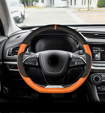 1pc for dongfeng AEOLUS AX7 2019 Steering wheel cover (item without wheel)