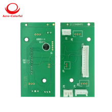 цены 40G4135 Original Reset fuse Chip for Lexmark mx ms 710 810 812 811 712 Developer Unit Chip