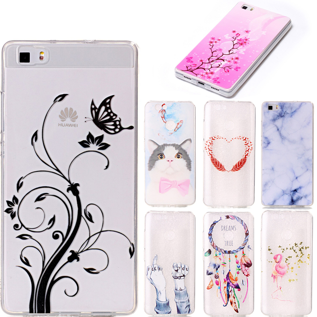 huawei ale-21 coque