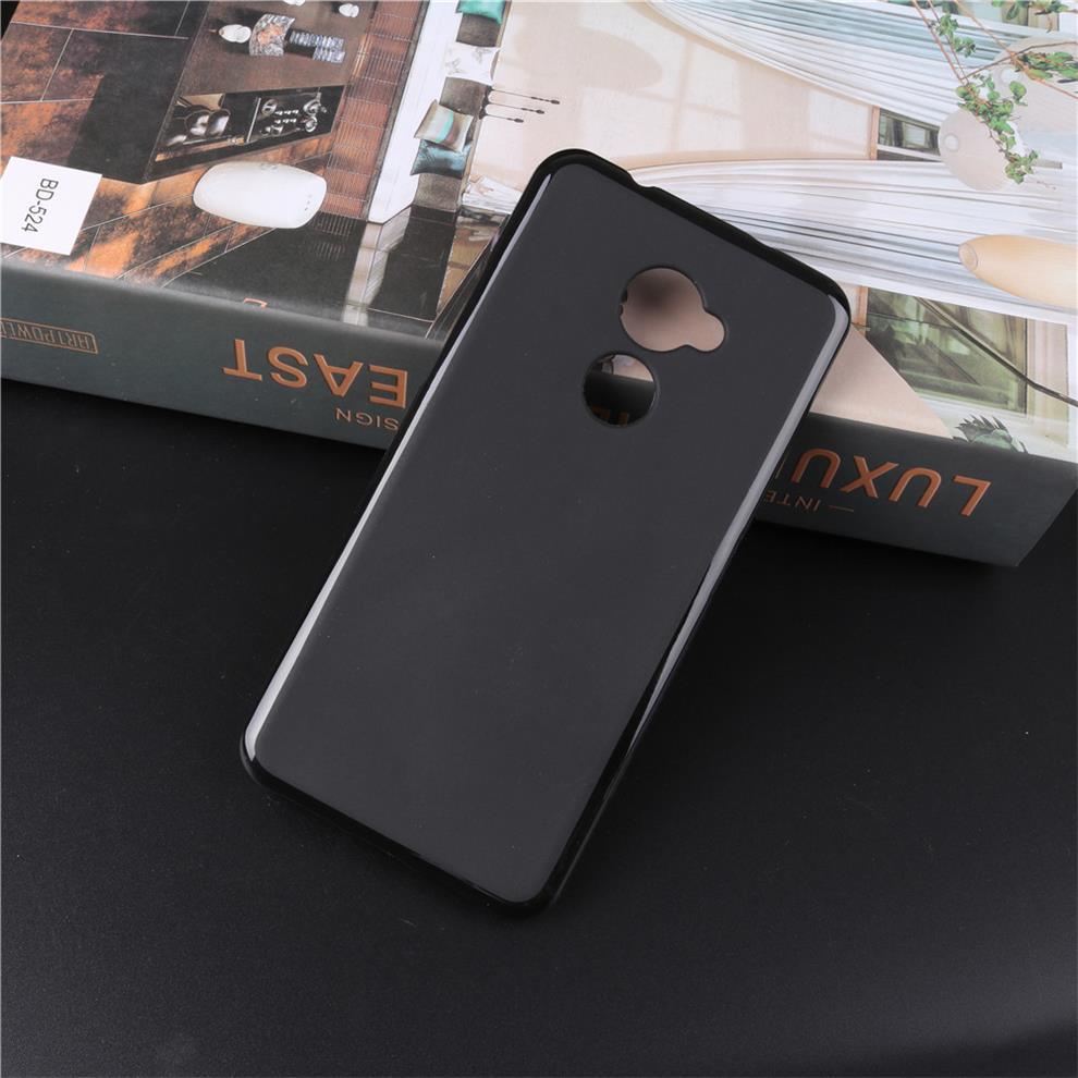 new style 9e289 6388d Vodafone Smart V8 VFD710 Case Cover New Protective Soft Silicone ...