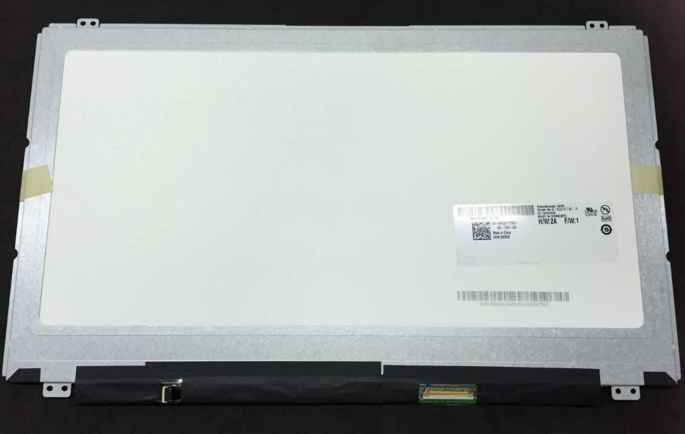 B156HAT01 0 2A 09F8C8 For Dell Inspiron 15 5547 5548 LCD With Touch Screen 1920 1080