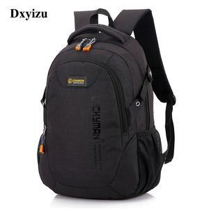 DINGXINYIZU School Bag Schoolbag Men Women Backpack 39e455ffaa